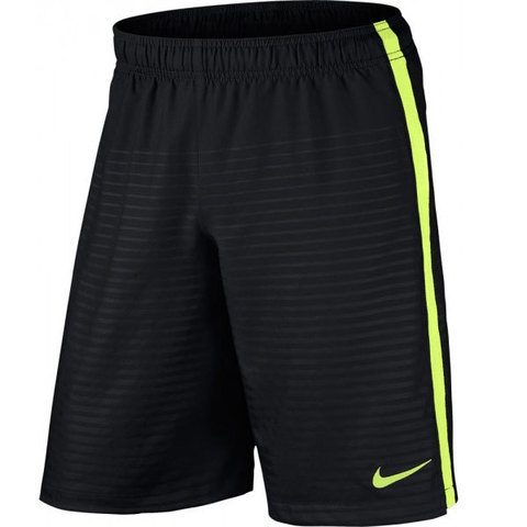 ШОРТЫ ИГРОВЫЕ NIKE MAX GRAPHIC WVN SHORT 645495-011
