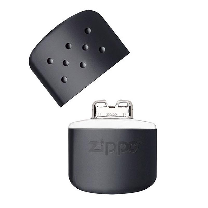 Грелка для рук Zippo Hand Warmer №40286 (черная)