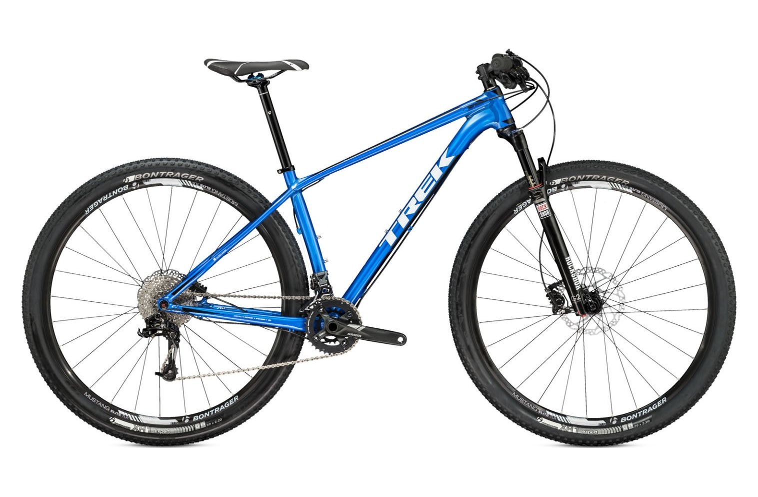 Trek Superfly 6 (2015) (17. 5