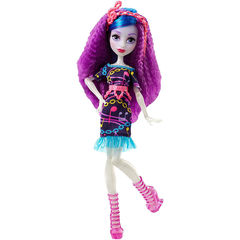 Кукла Монстер Хай Ари Хантингтон (Ari Hauntington) - Электризованные (Electrified), Mattel