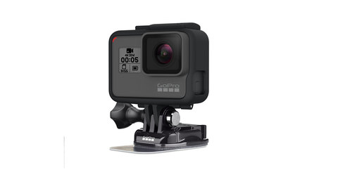 Removable Instrument Mounts съемные клеящиеся платформы GoPro