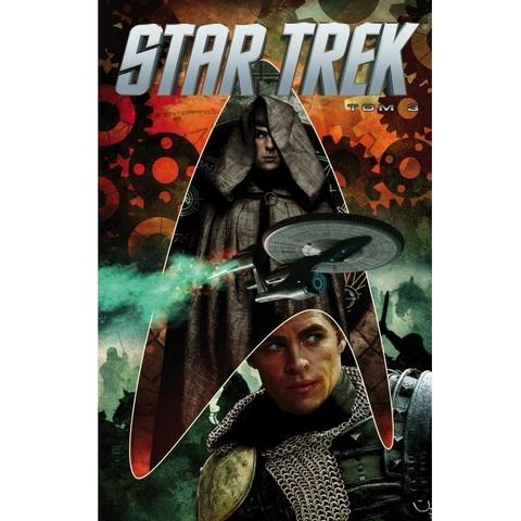 Star Trek. Том 3