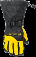 Pivot Glove / Черно-желтый