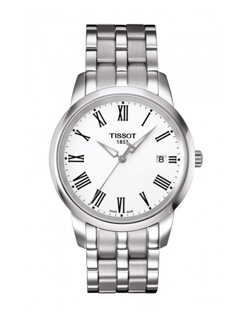 Часы мужские Tissot T033.410.11.013.01 T-Classic