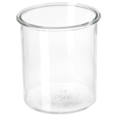 ИКЕА/365+ Банка круглой формы, стекло