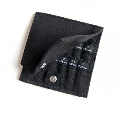 2577-M Вкладыш-органайзер для хранения укорочённых спиц, Mini (5-8 см)