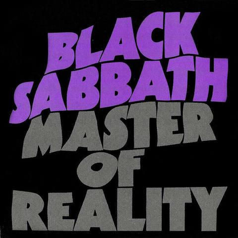 Виниловая пластинка. Black Sabbath