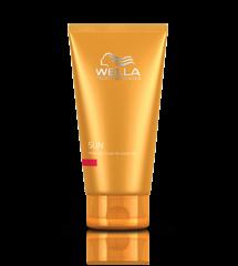 WELLA sun солнцезащитный крем для жестких волос 150мл.
