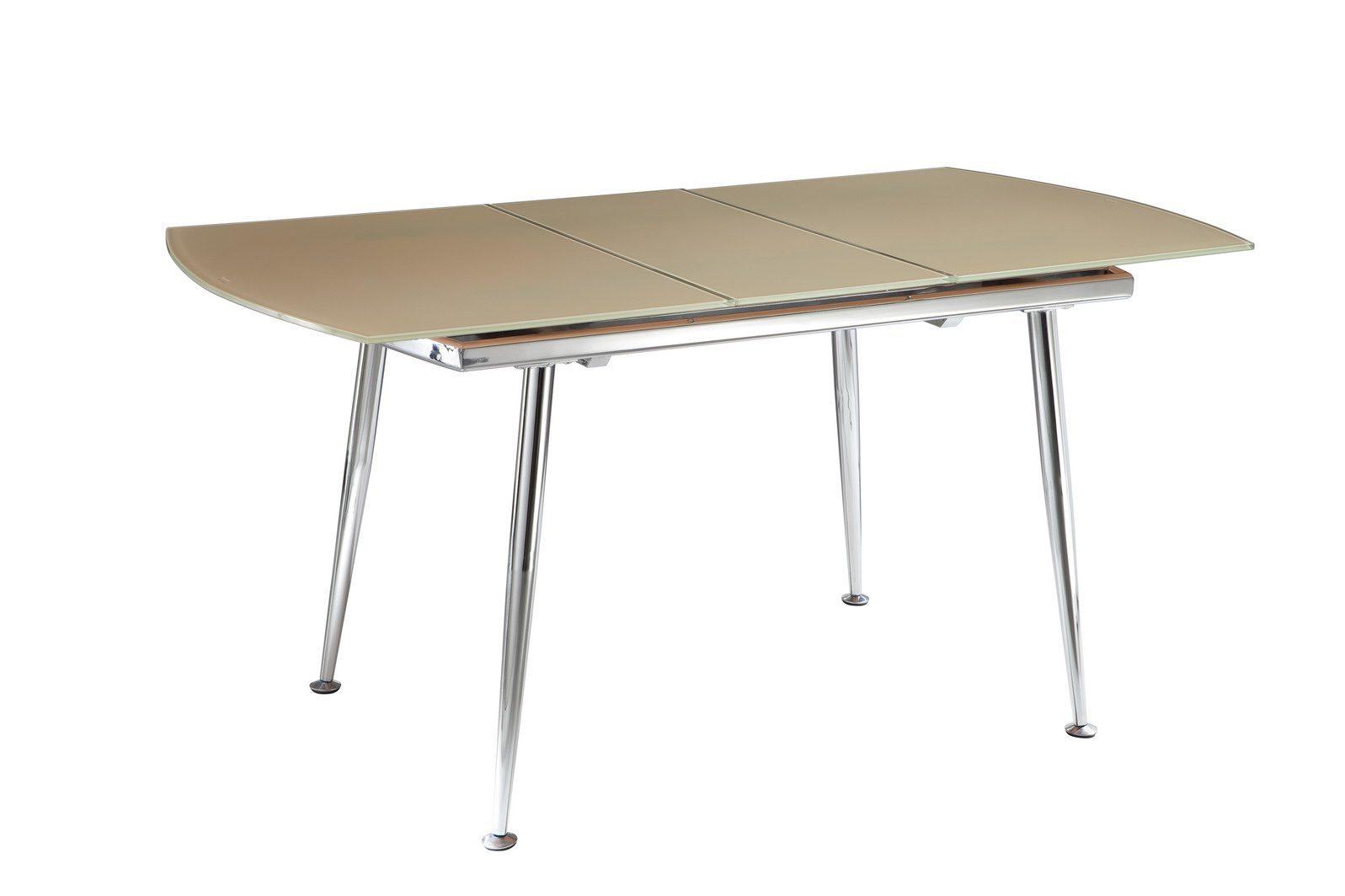 Стол ESF LT6230 желтый