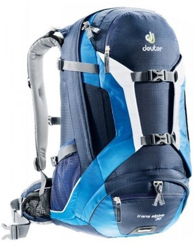 Рюкзак Deuter 2015 Speed lite 15 midnight-ocean