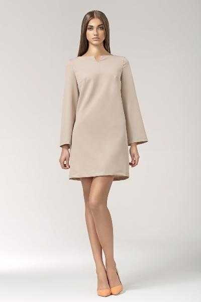 Платья Платье S35 беж 970ac4774f09fb82790b9f910769b8d7.jpg