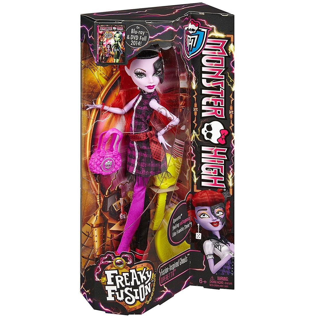 Картинки монстрические мутации куклы