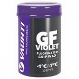 Мазь лыжная с фтором Vauhti GF VIOLET -1/-7 45г. GFV