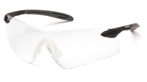 Очки баллистические стрелковые Pyramex Intrepid II SB8810S прозрачные 96%