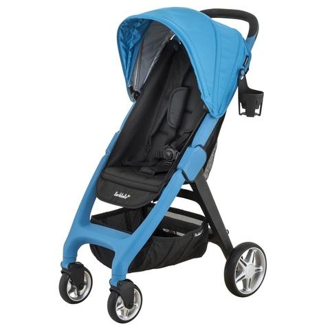 Larktale Коляска Chit Chat Stroller Freshwater Blue