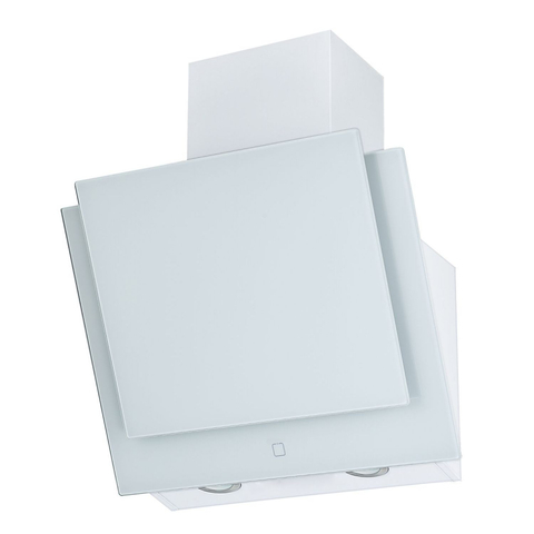 Вытяжка Maunfeld WIND 50 Glass White