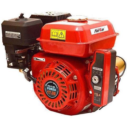 Двигатель FORZA 17л.с.(10,7EQ) катушка 18А