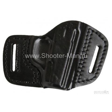 Кобура поясная для пистолета Shark ( модель № 1 ) Стич Профи