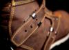 Мотоботы - ICON 1000 ELSINORE (коричневые)