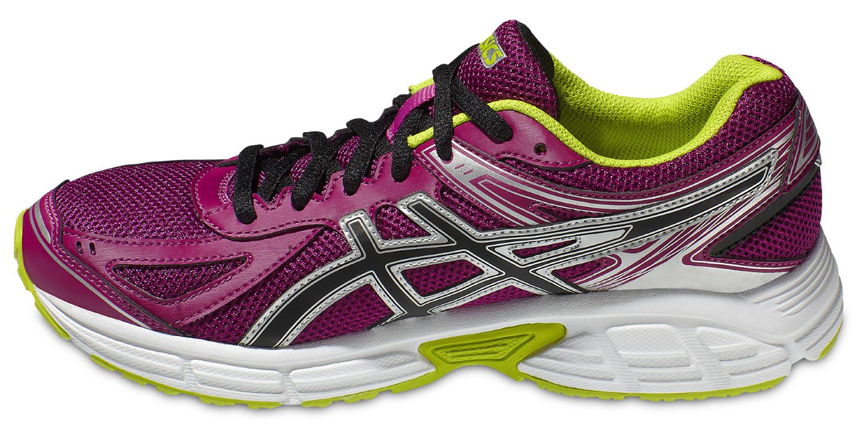 Женская беговая обувь Asics Patriot 7 (T4D6N 3390) фото