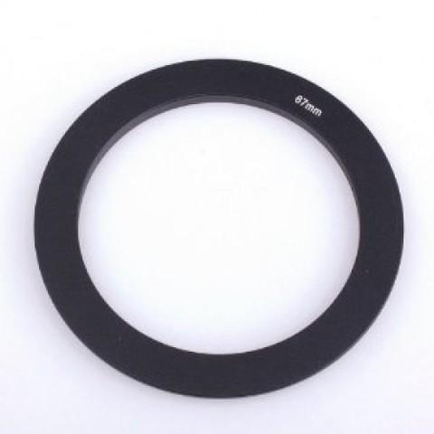 Адаптер Fujimi для фильтров Cokin Р series 67mm