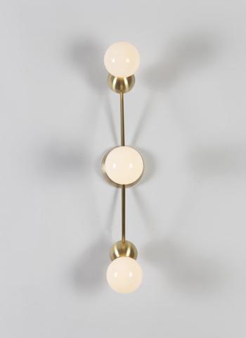 replica LINA DIAMOND WALLMOUNT by ROSIE L