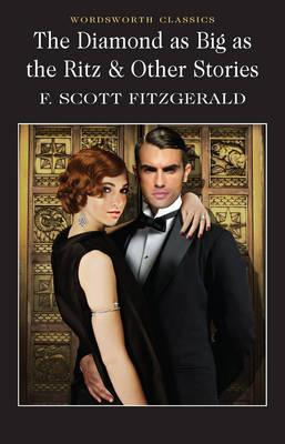 Kitab The Diamond as Big as the Ritz and Other Stories | F. Scott Fitzgerald