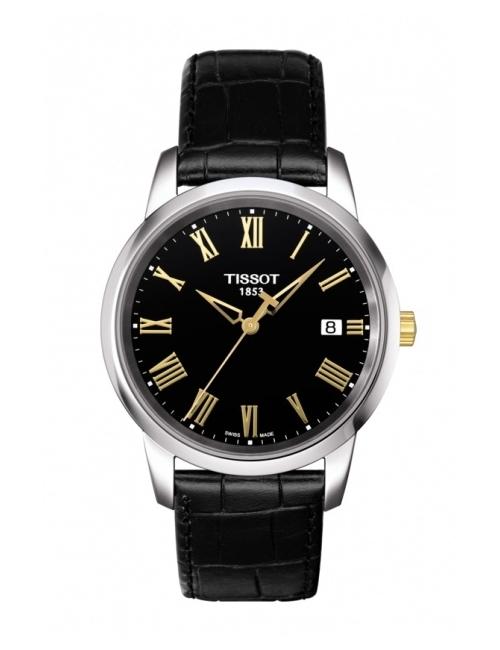 Часы мужские Tissot T033.410.26.053.01 T-Classic