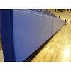 Стеновые протекторы, мягкая защита стен, настенные маты (размер одного модуля 1х2х0.04м.).