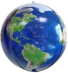 К Сфера 3D, Планета Земля, 24