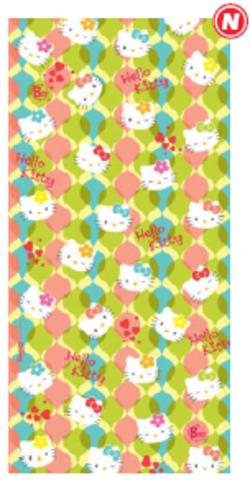 Многофункциональная бандана-труба детская Buff Hello Kitty
