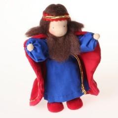 Куколка Король (Grimm's)