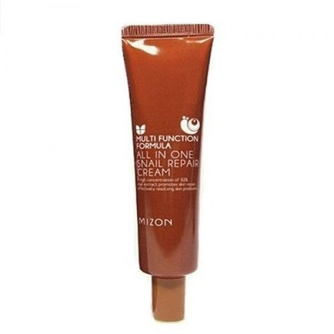 Крем All In One Snail Repair Cream от Mizon