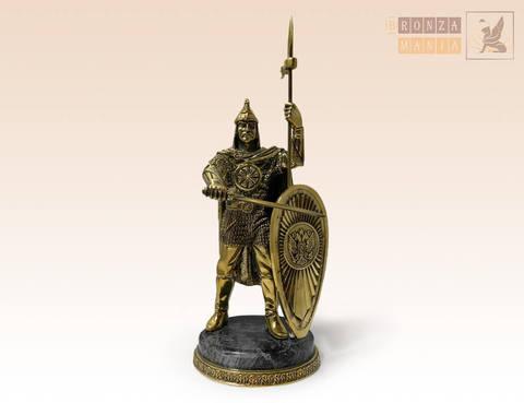 статуэтка Витязь