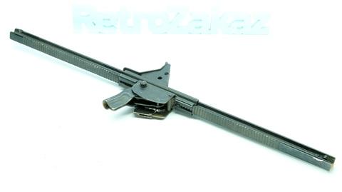 Домкрат ГАЗ 21