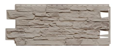 Фасадные панели Vox Solid Stone Calabria 1000х420 мм