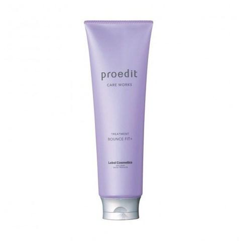 Lebel Proedit Маска для сильно поврежденных, сухих, ломких волос Bounce fit+ treatment купить online