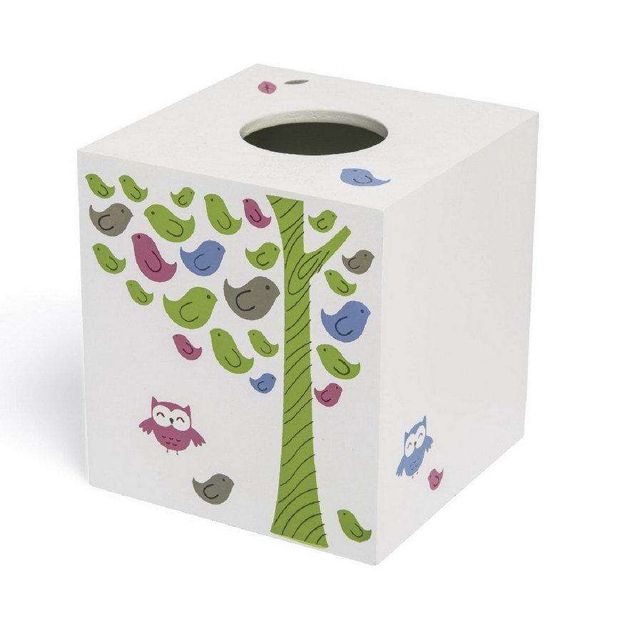 Для ванной Салфетница детская Kassatex Merry Meadow salfetnitsa-kassatex-merry-meadow-ssha-kitay.jpg