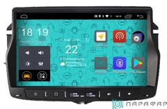 Штатная магнитола для Lada Vesta на Android 6.0 Parafar PF963Lite