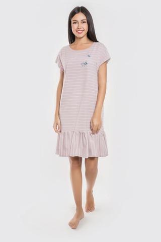 LDR2346 Домашнее платье женское