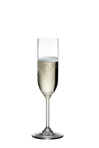Набор бокалов для шампанского 2шт 160мл Riedel Wine Champagne Glass