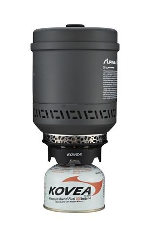 Система приготовления пищи Kovea Alpine Master KGB-1701
