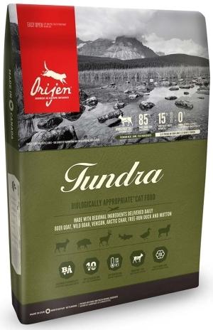 Сухой корм Беззерновой корм для кошек всех пород, Orijen Tundra Cat тундра_1.8.jpg