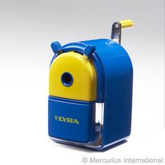 Машинка для заточки карандашей Lyra (до 12 мм)