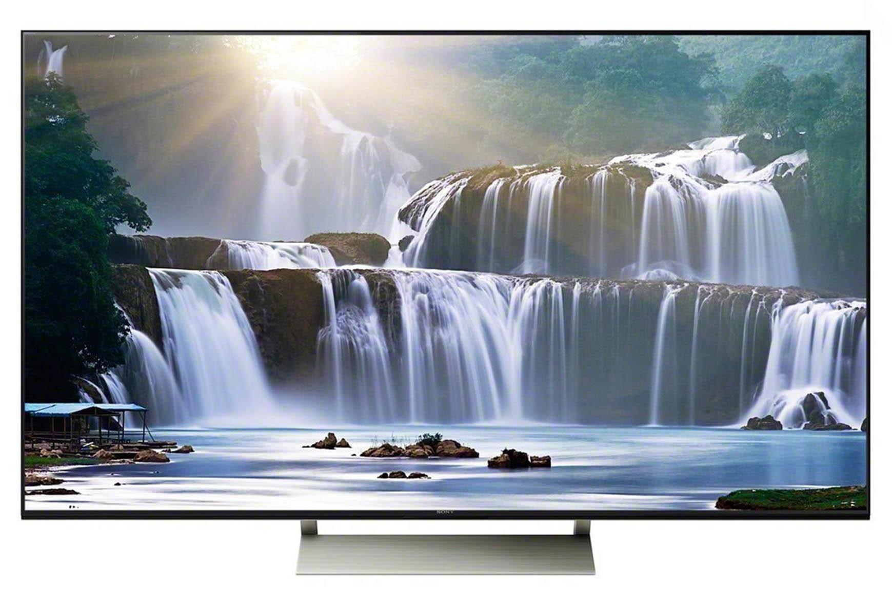 Телевизор Sony Bravia KD-55XE9305
