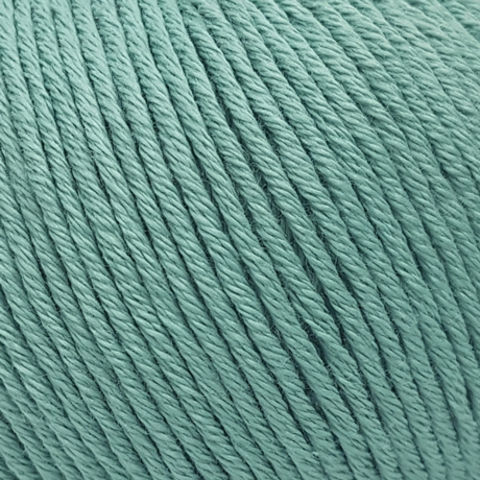 Купить Пряжа Gazzal Organic Baby cotton Код цвета 422 | Интернет-магазин пряжи «Пряха»