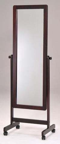 Зеркало напольное MK-6331 из массива гевеи