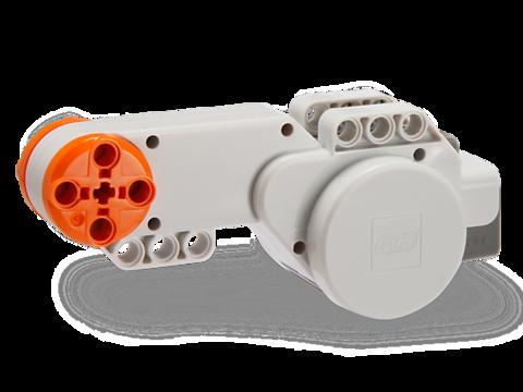 LEGO Education Mindstorms: Интерактивный сервомотор NXT 9842