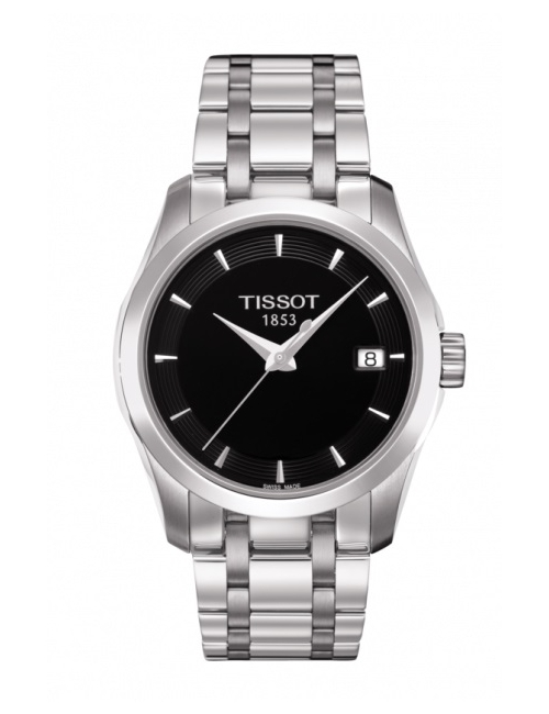Часы женские Tissot T035.210.11.051.00 T-Lady