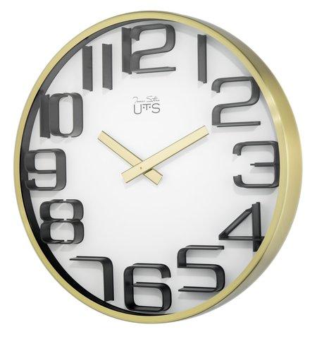 Часы настенные Tomas Stern 4002G